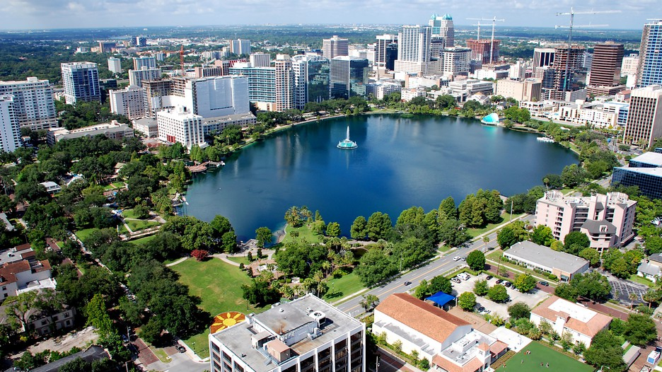 Orlando Makes Forbes List For Where To Invest In Housing In 2018