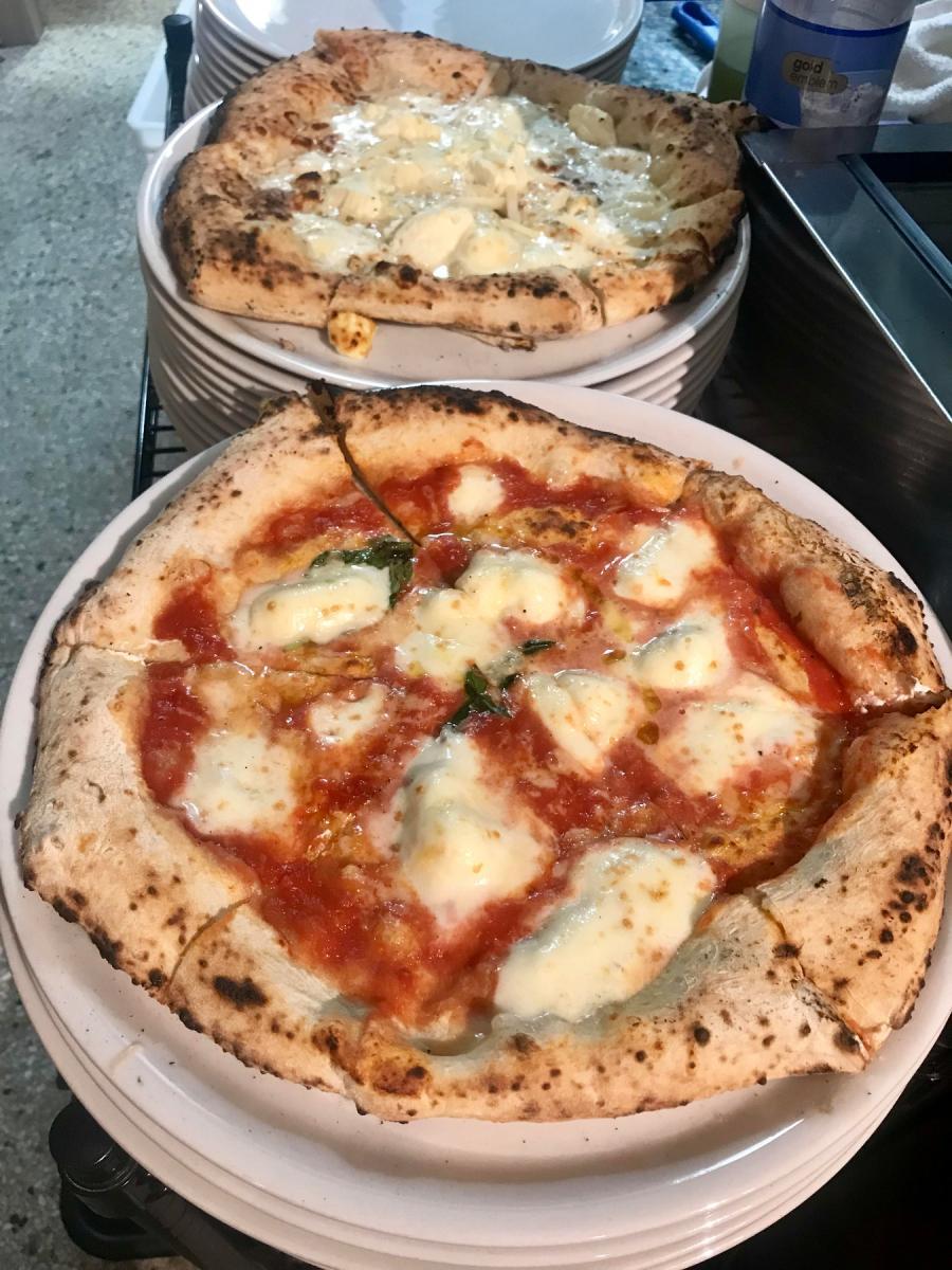 Viva Napoli Brings Authentic Italian Cuisine to Tampa