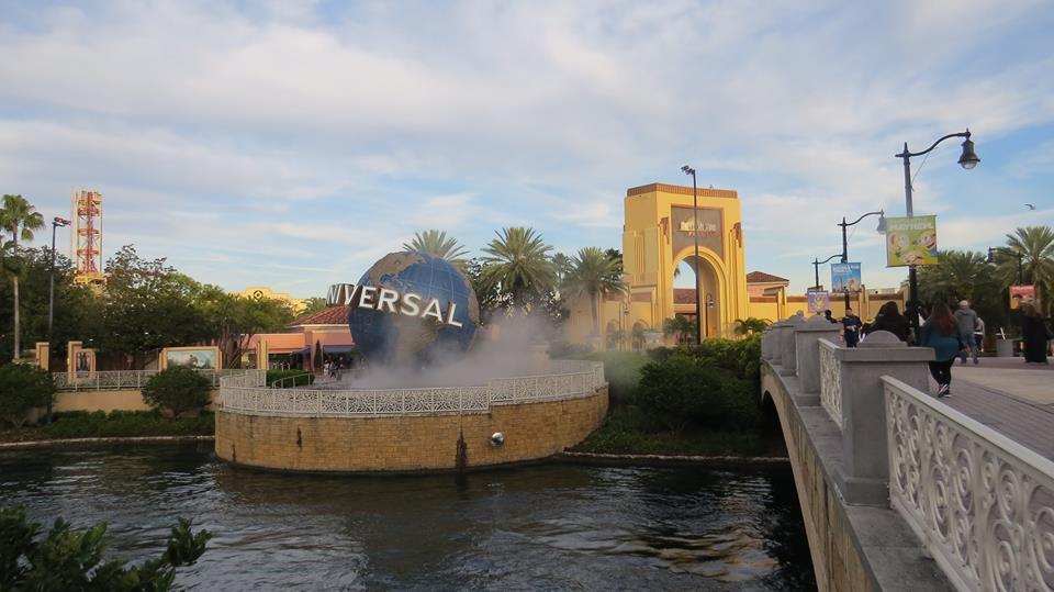 Experience The Thrills Of Universal Orlando Spring Break