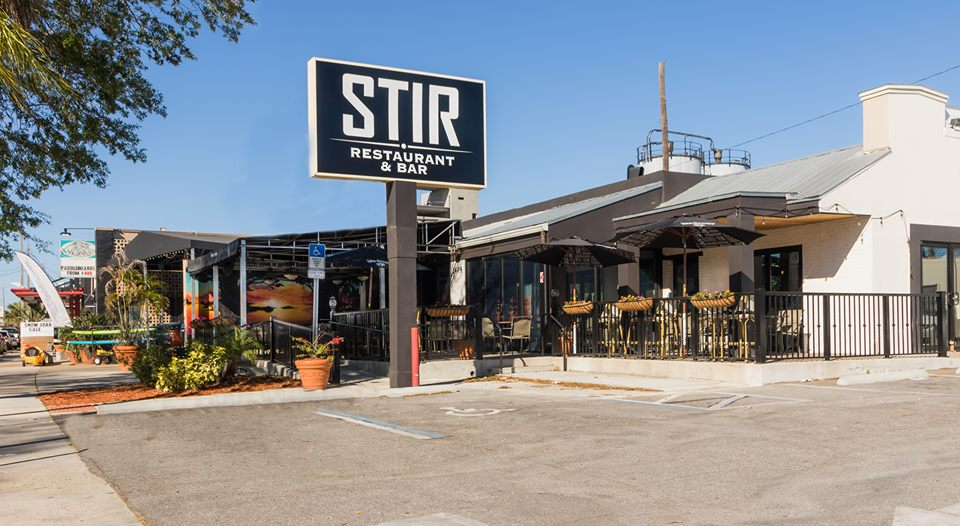 New Orlando Restaurant Stirs Things Up In Ivanhoe Village