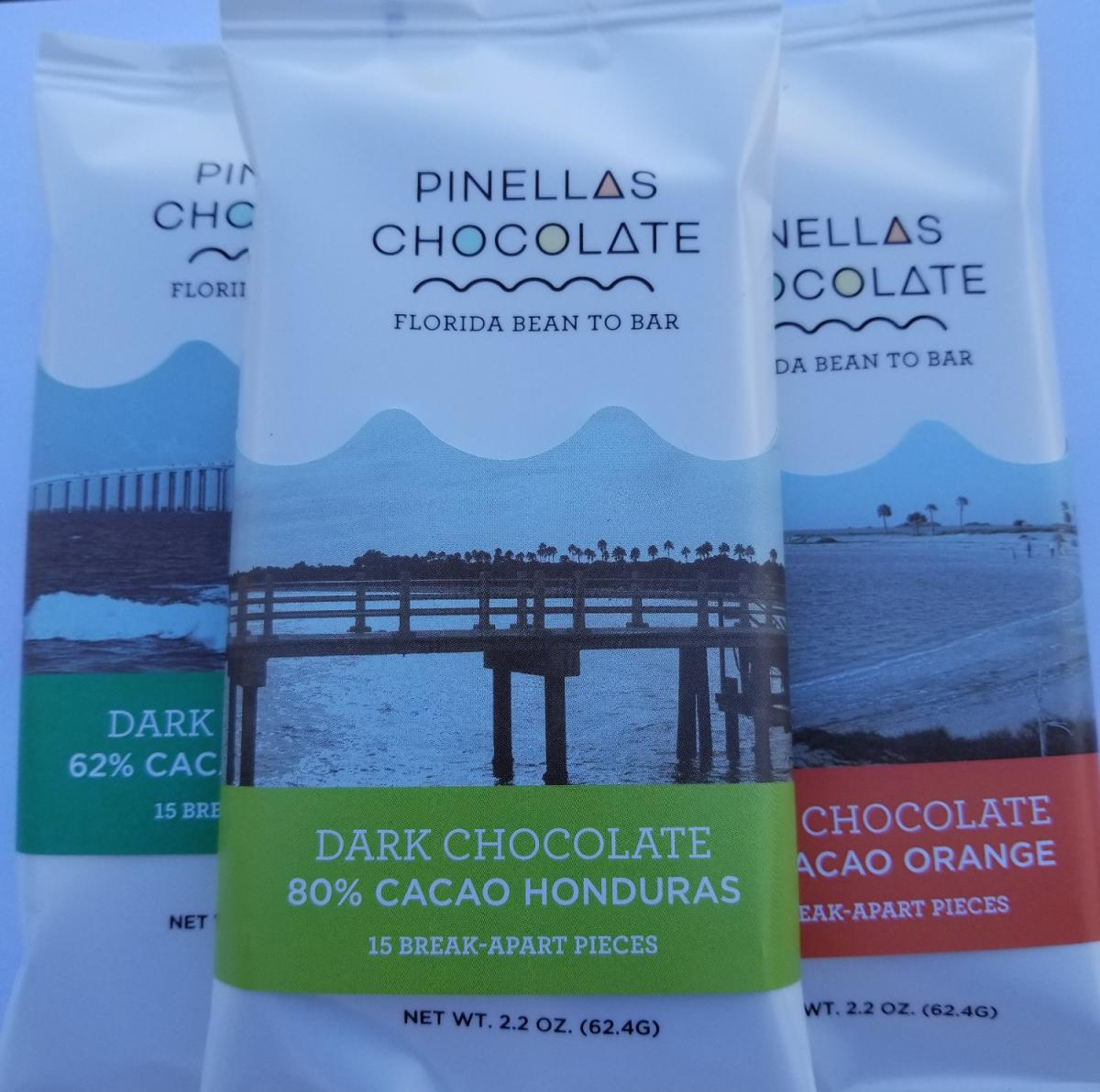Pinellas Chocolate Company Creates Delicious Craft Chocolate in Largo