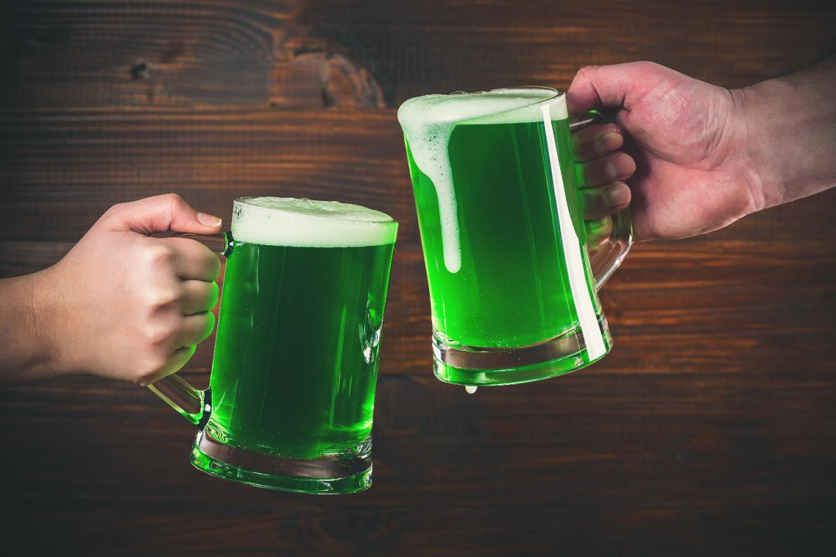 Where to Celebrate St. Patrick's Day in Miami