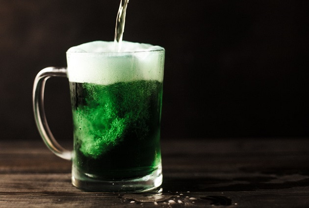 Rough Riders Host St Patrick's Day Pub Crawl in Ybor City