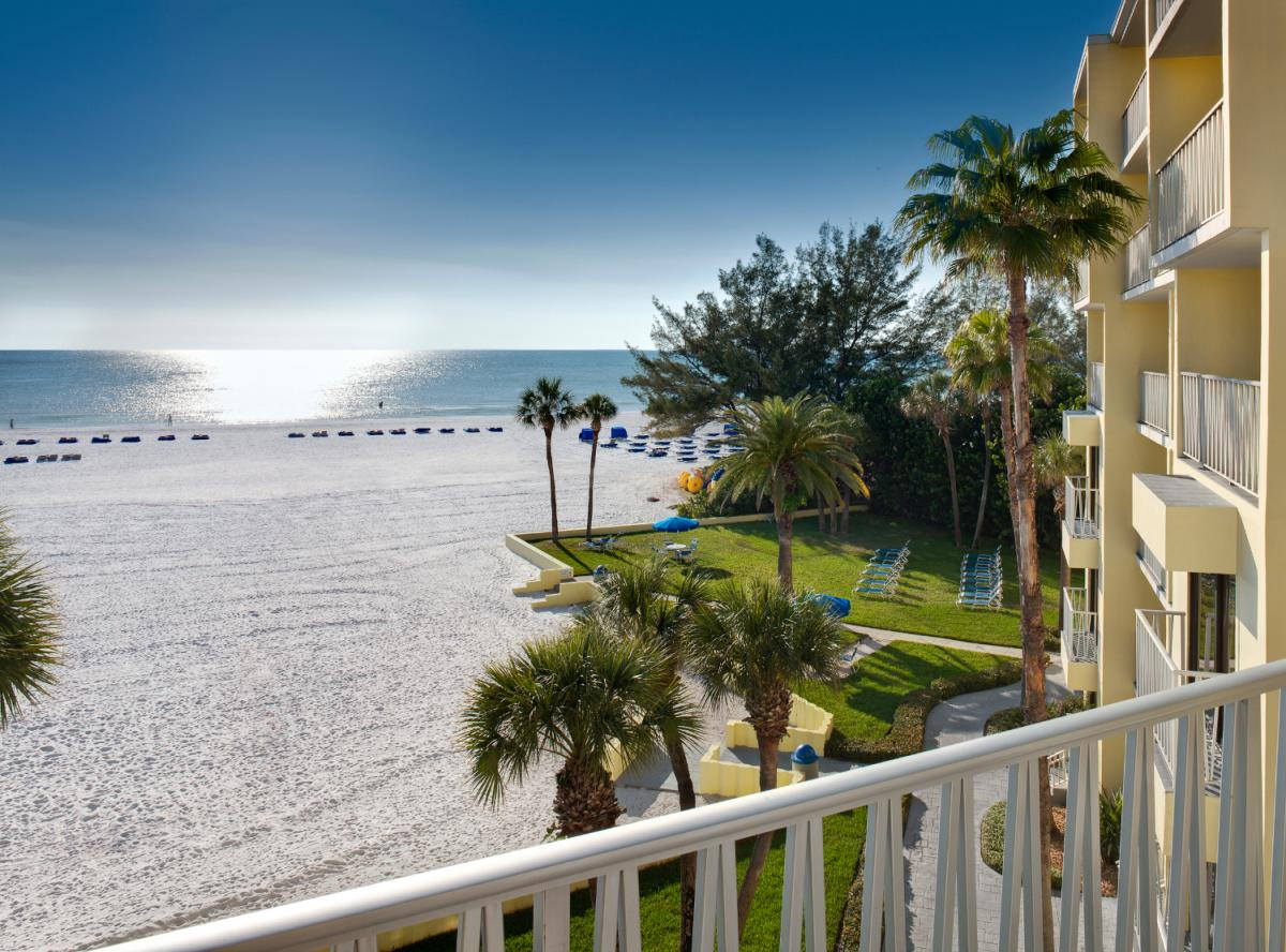 Alden Suites Beachfront Hotel on St. Pete Beach Debuts Exclusive Bungalows