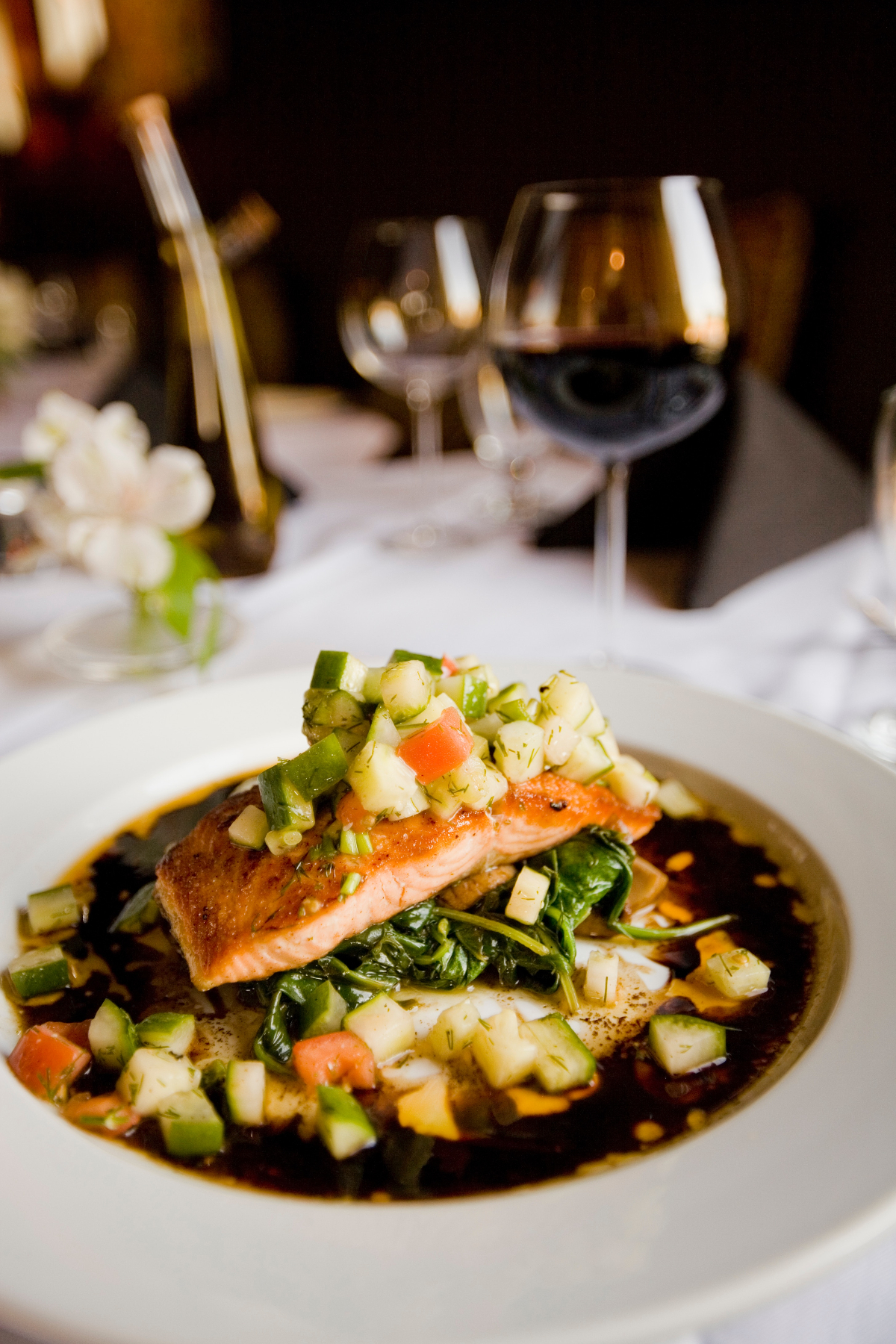 Miami Restaurants That Require Reservations