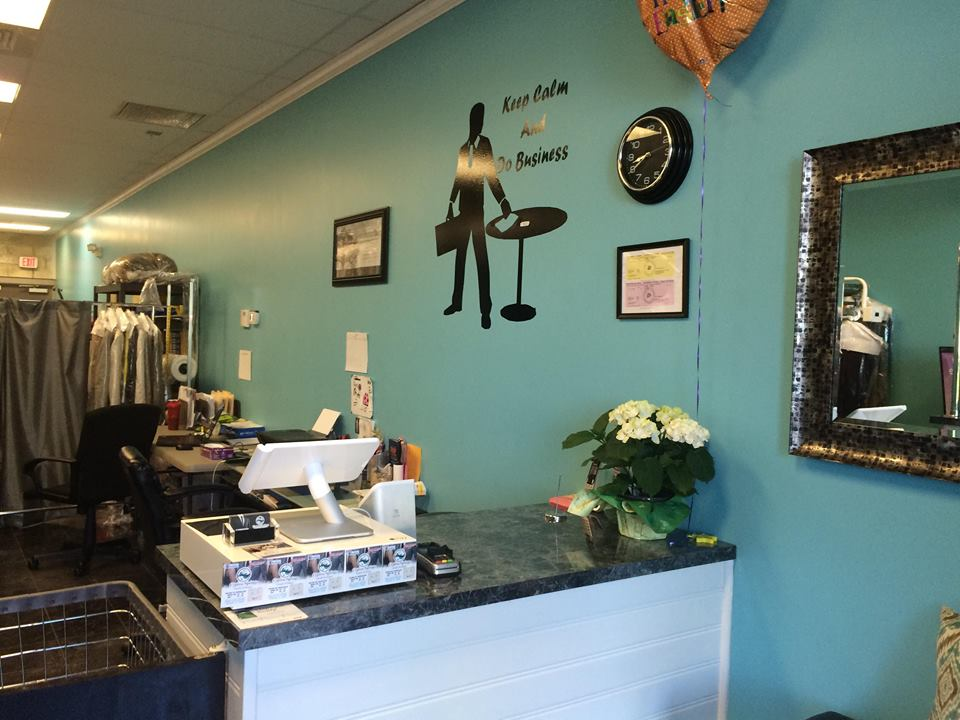 Cypress Springs Laundry And Cleaners Livens Up Your Laundry Experience