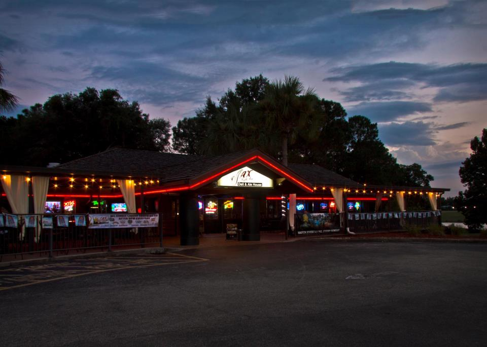 Jax 5th Avenue Deli in Lake Mary Delivers Dynamic Fare And Atmosphere