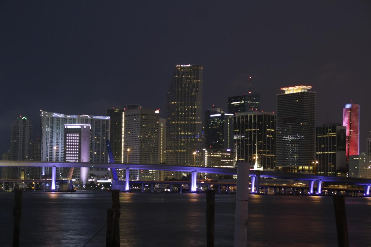Things to Do at Night in Miami