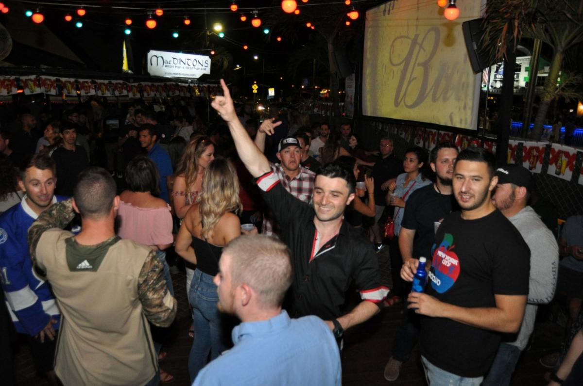 Party On A Budget With These SoHo Tampa Cheap Drink Specials