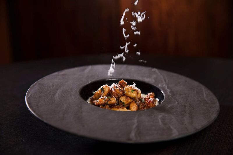 Castile Restaurant Shines with a New Head Chef and Menu