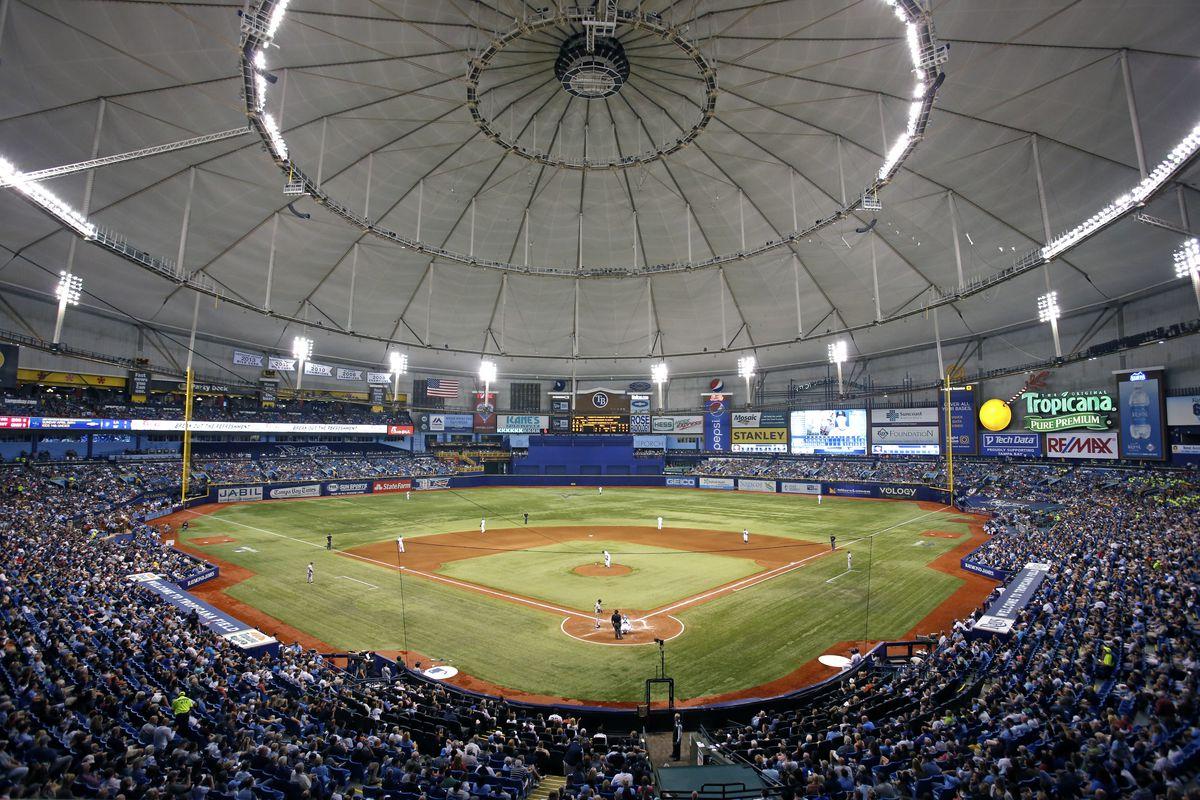 The Big 2018 Tampa Bay Rays Season Preview