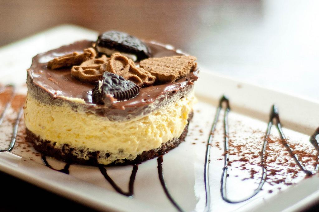 Best Desserts in Austin