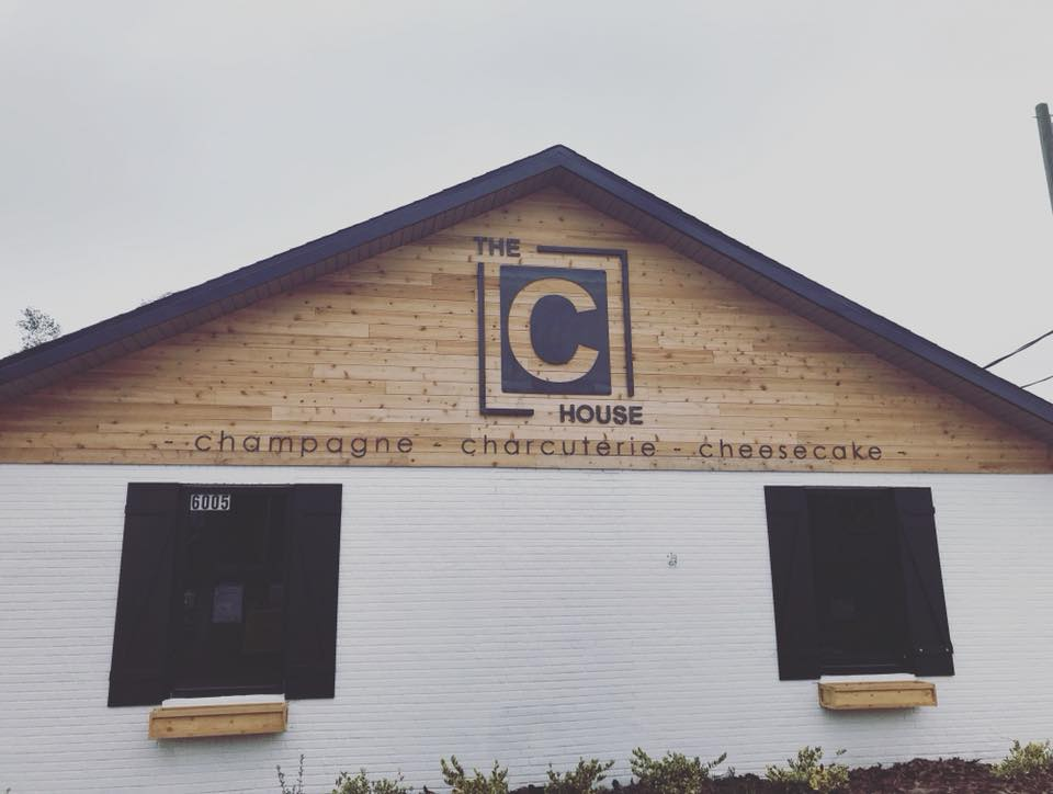 The 'C' House Opens in Seminole Heights - Because it's All About That 'C'