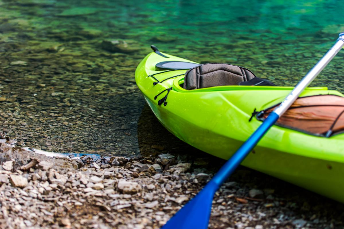 Rent Kayaks in Tampa | Canoes, Paddle Boards and Kayak Rentals