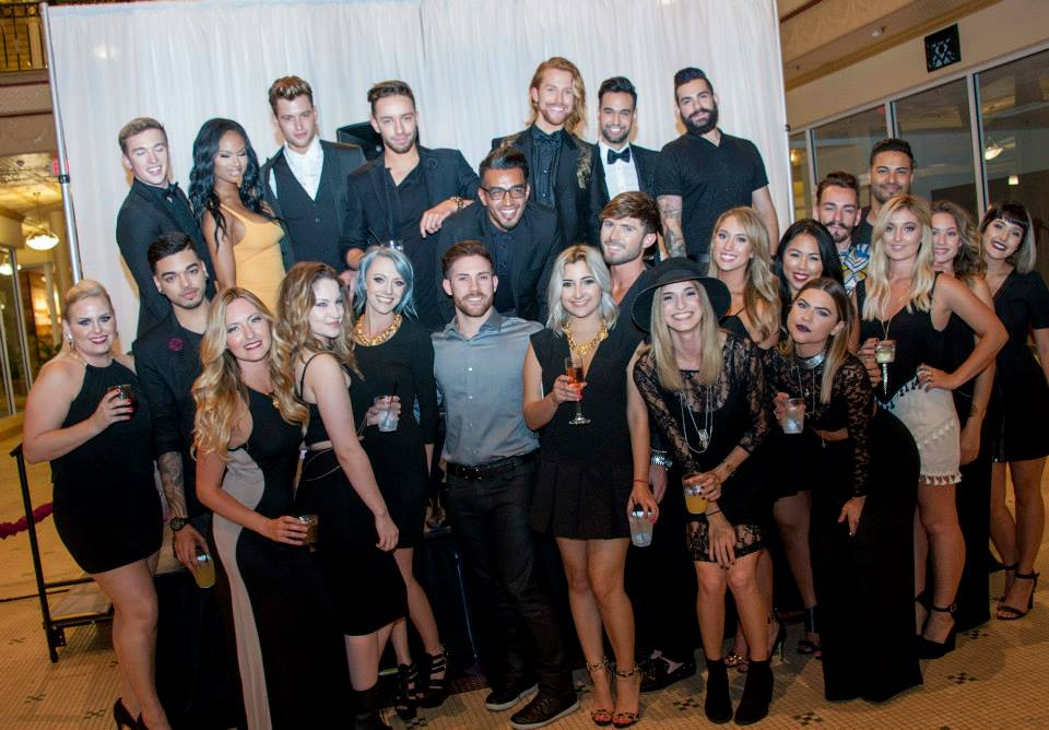 Trend Studios Celebrate 6 Year Anniversary With Spring Fling For A Cause