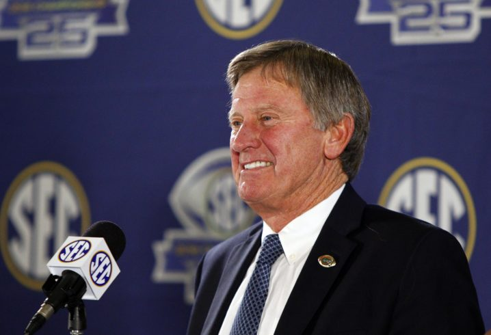 Steve Spurrier Announcement by the AAF Speaks to Orlando's Past Minor League Success