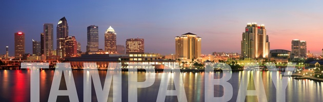 Top 10 Things to Do This Weekend in Tampa Bay | April 13th - April 15th