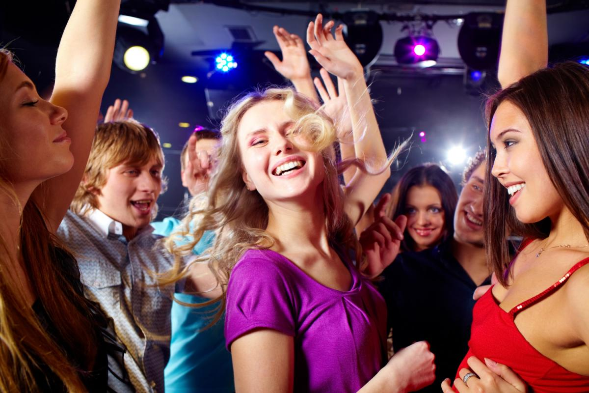 Best Places To Go Dancing In Orlando