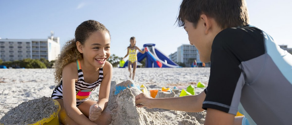 Tradewinds Island Resort Provides Special Summer Packages for Memorial Day and 4th of July