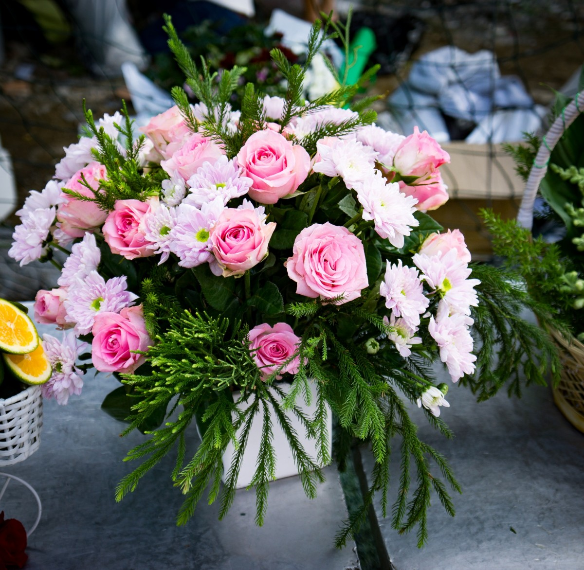 Flower Shops for Mother's Day in Wilmington