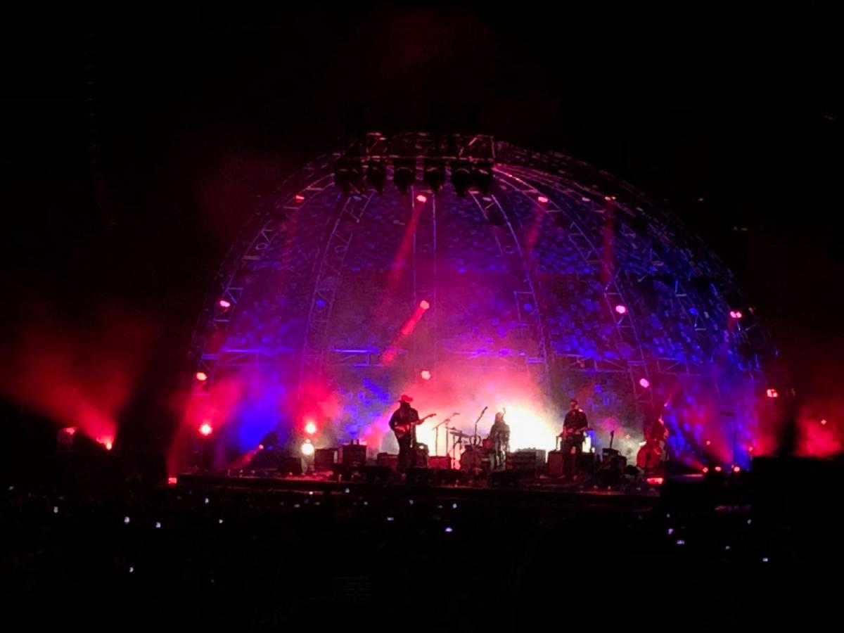 Live Nation Kicks off National Concert Week with $20 Concert Tickets