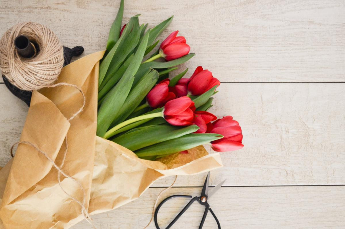 Flower Shops for Mother's Day in Charlotte