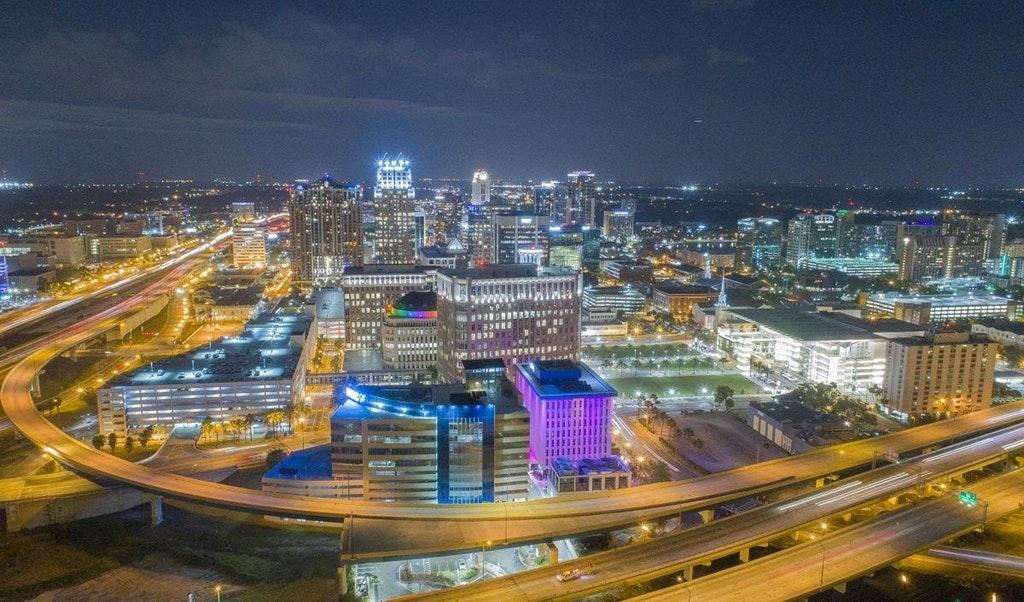 Orlando Industries in Highest Demand