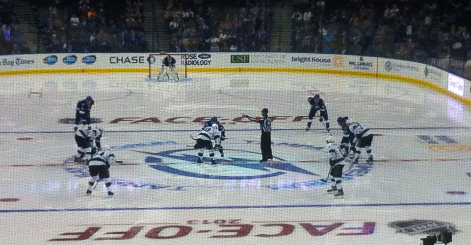 The Best Tampa Sports Bars For Tampa Bay Lightning Games