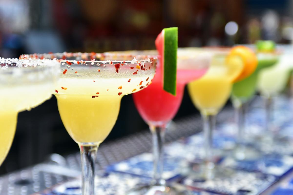Best Margaritas in Fort Lauderdale