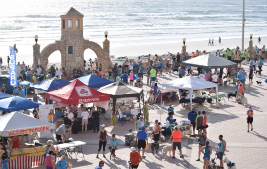 Jeep Beach, Family Fun, Concerts and More Things To Do in Daytona This Weekend