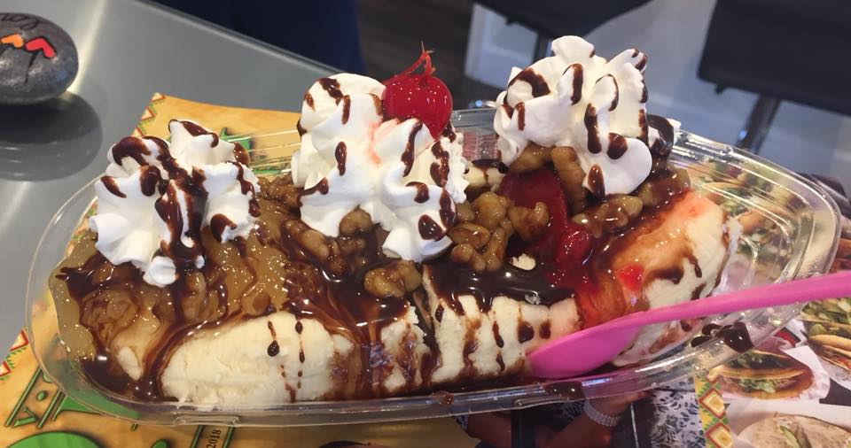Chill Out With The Best Ice Cream in Daytona