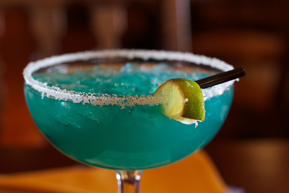 Best Margaritas in Charlotte
