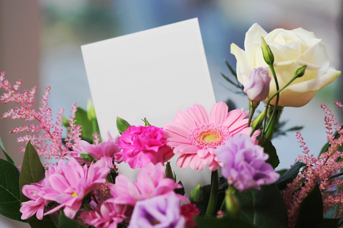 Flower Shops for Mother's Day in Sarasota