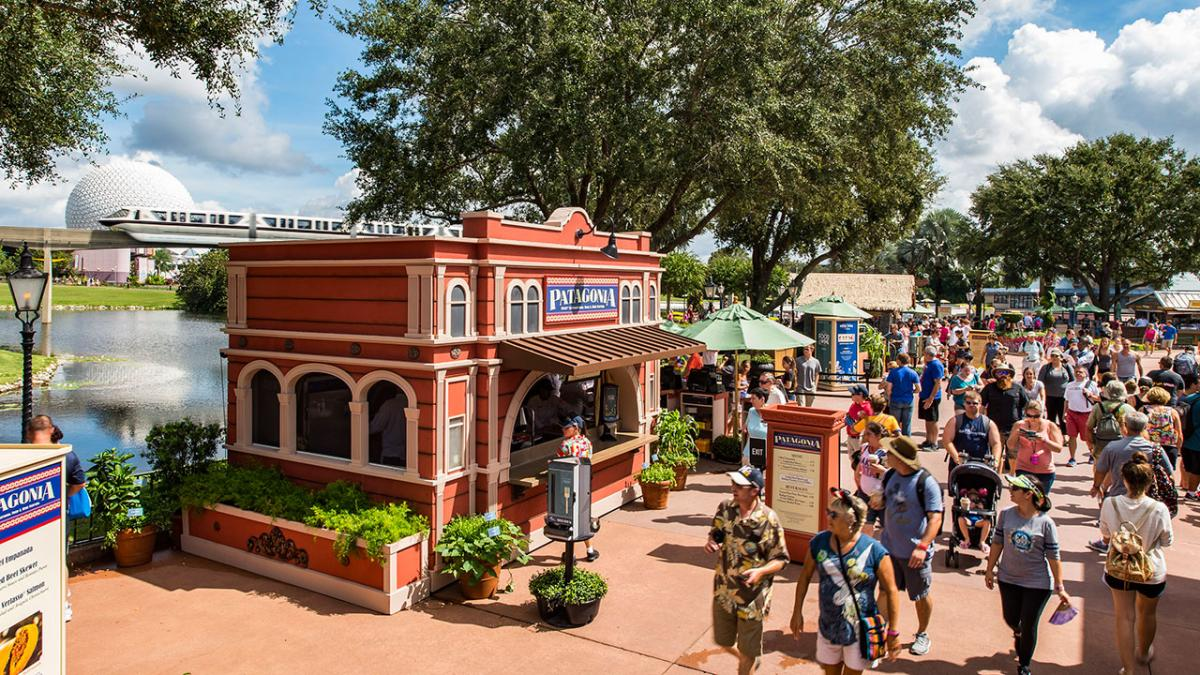 Epcot's International Food And Wine Festival Orlando Concert Line-Up Released