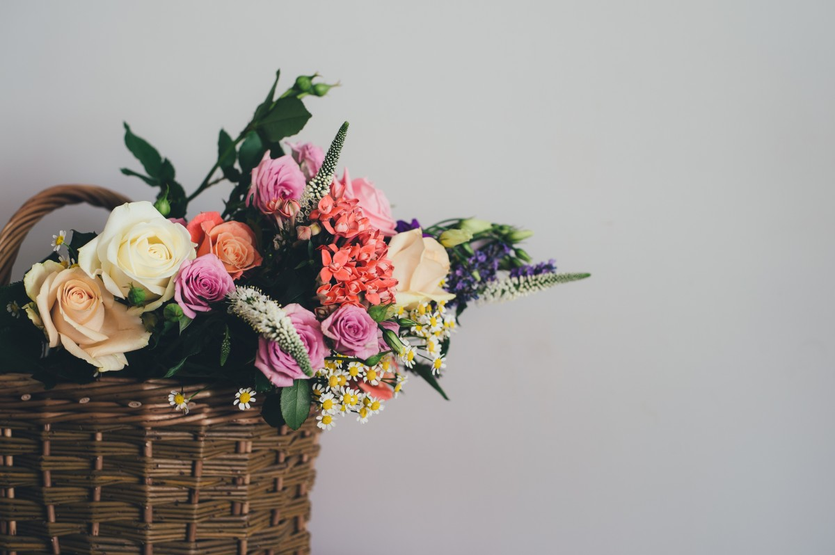 Flower Shops for Mother's Day in Charleston