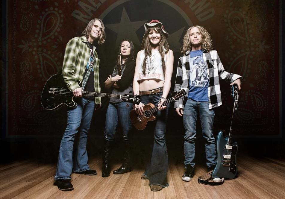Nashville South No. 5 Concert In Orlando Features Willie Nelson's Granddaughter As Headliner