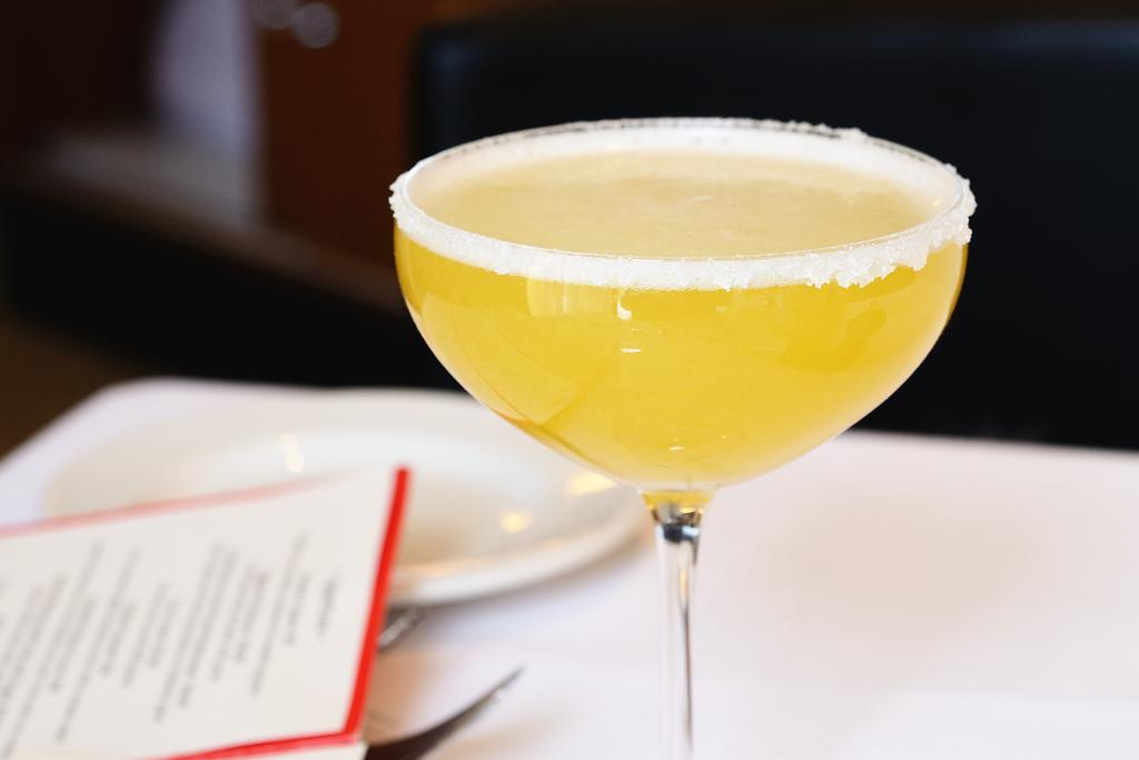 Best Margaritas in Charleston