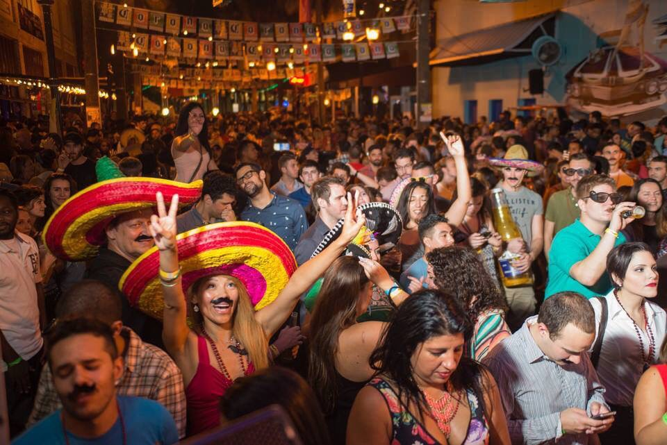 Cinco de Mayo Parties, Derby Day Events, Sports and More Things To Do in Orlando This Weekend