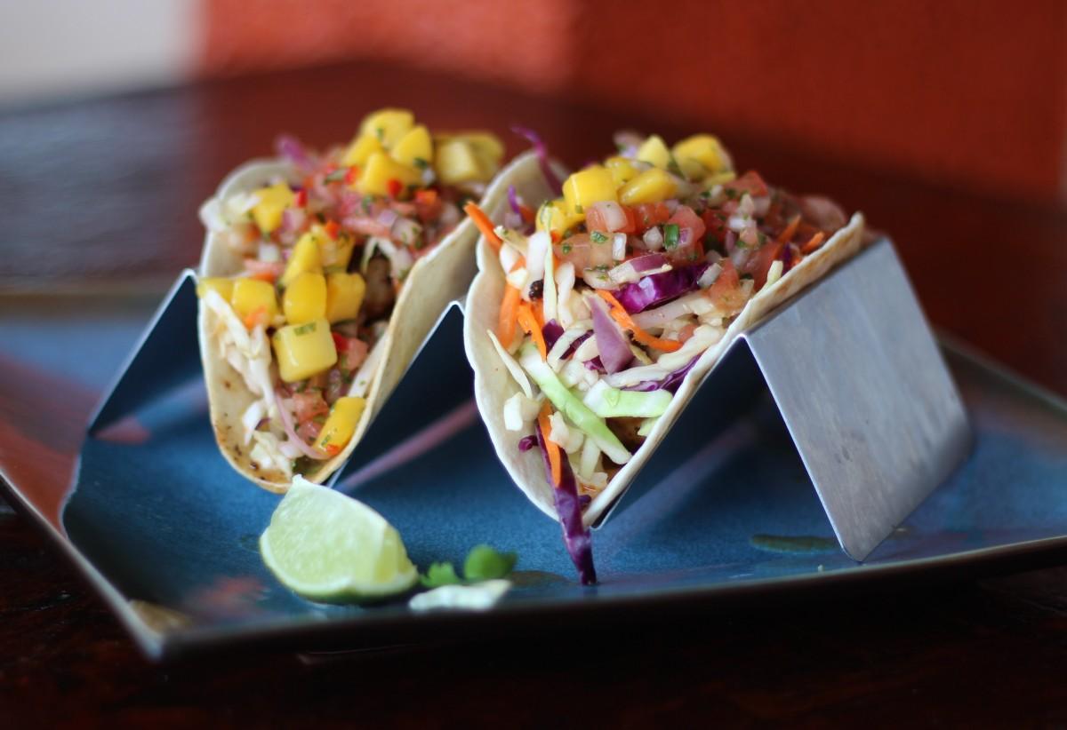 Best Tacos in Savannah