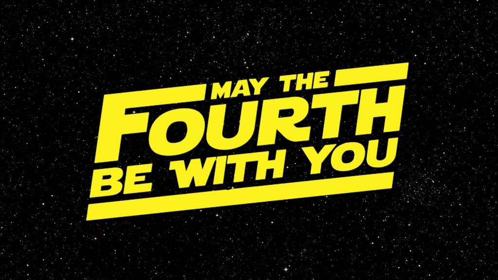 Image result for may the 4th
