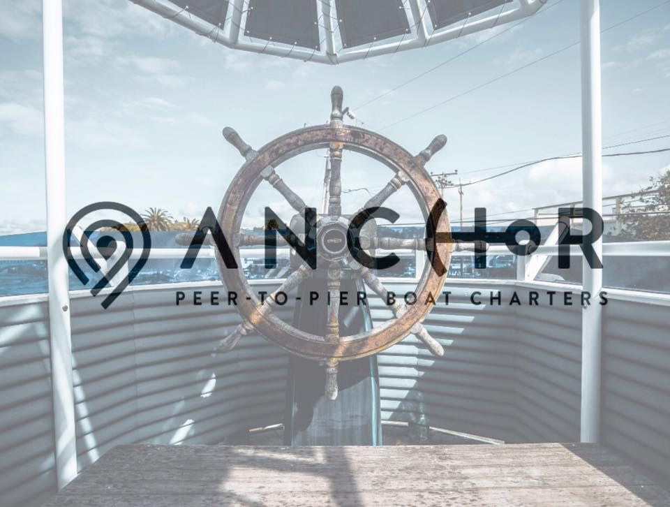 Anchor Boating App Launches in Tampa in time for Cinco de Mayo