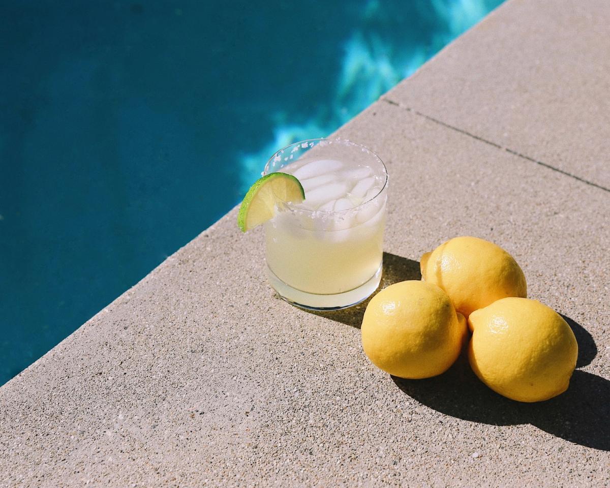 Best Margaritas in Savannah