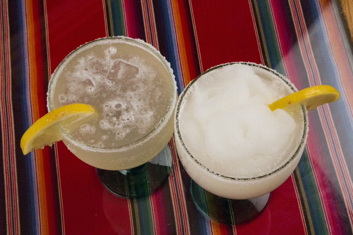 The Best Margaritas in Charlotte