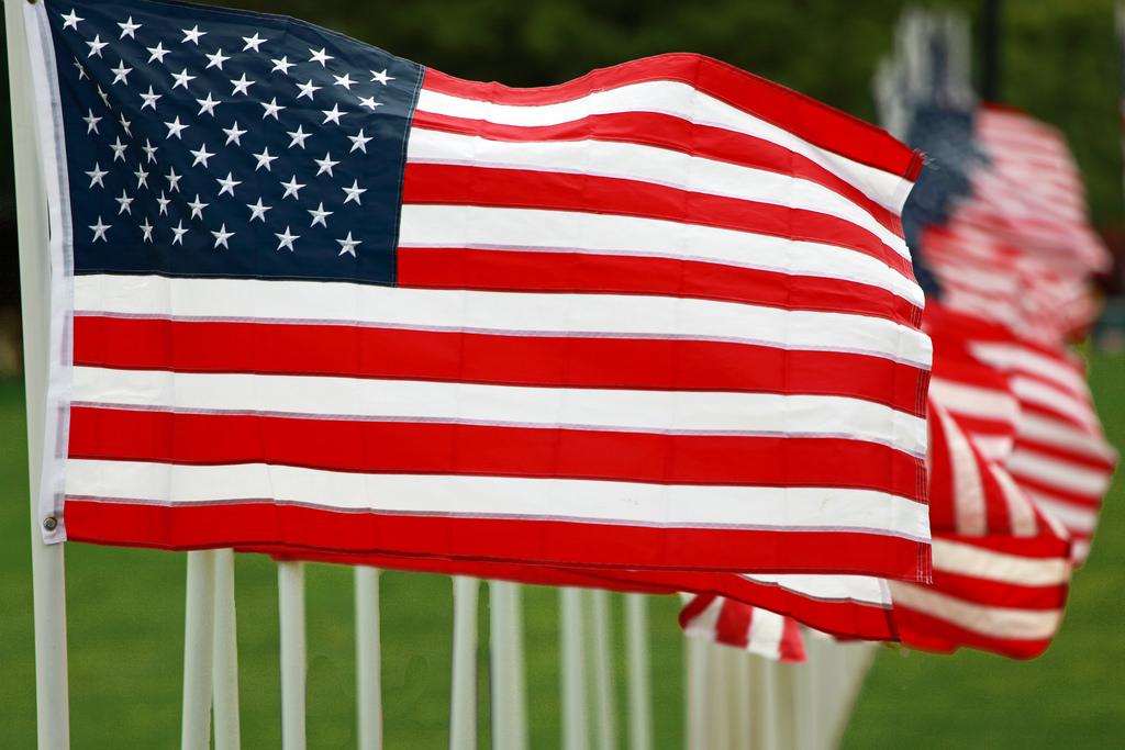 Memorial Day in Sarasota