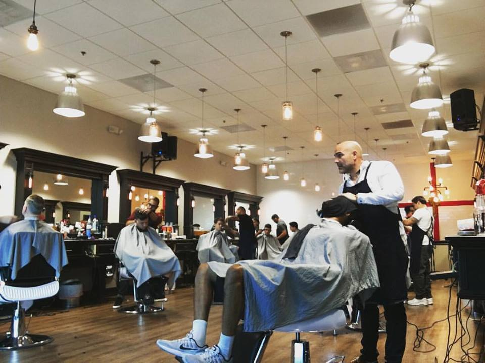 Best Barber Shops in Orlando