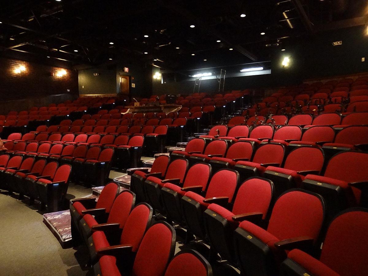 The Florida Studio Theatre in Sarasota