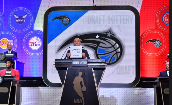 Orlando Magic Have Hope with the Sixth Pick in the NBA Draft