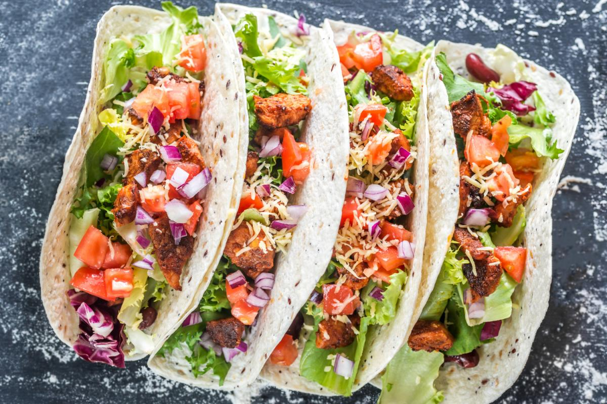 Best Taco Tuesday Deals in Daytona