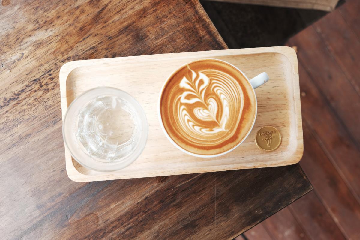 Best Coffee Shops in Sarasota