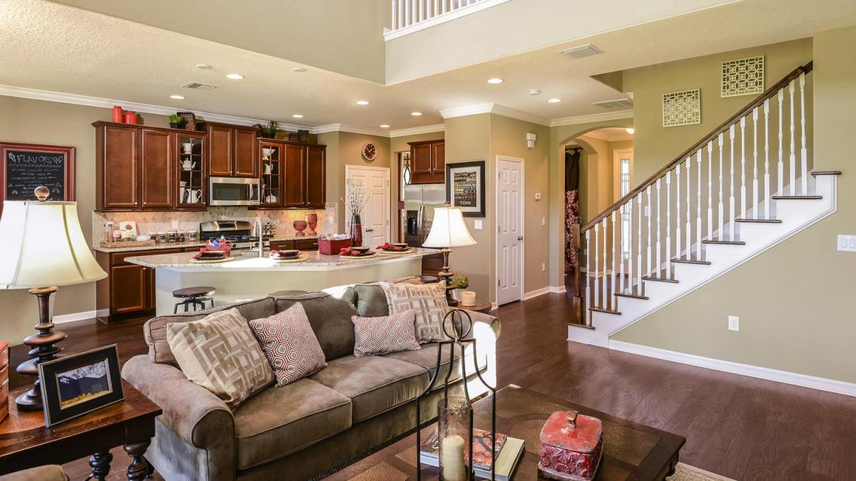 Brand New Chapel Chase Community Brings The Best of Florida Living to Wesley Chapel